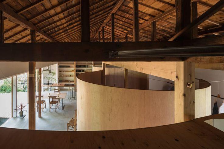 Tato Architects, Shinkenchiku-sha · House in Kamisawa. Japan