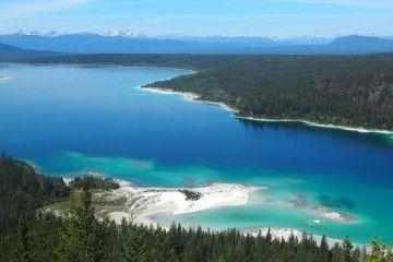 Das wilde West-Kanada! Finde hier tolle Aktivreisen!