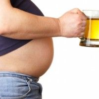 Best Ways Blast the Beer Gut