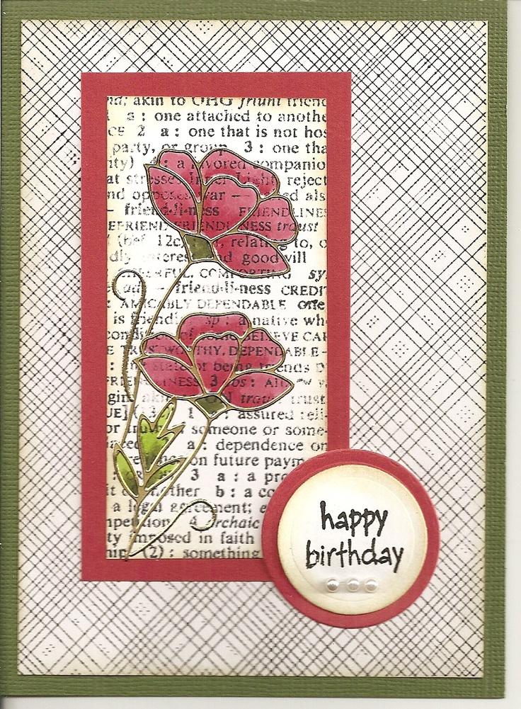 11 Best Elizabeth Craft Designs Images On Pinterest Elizabeth