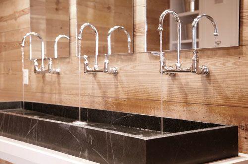 Best Public Bathrooms Images On Pinterest Bathroom Public - Public bathroom fixtures