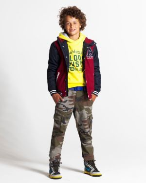 STL_BOYS_FALL_20_JR - WE Fashion