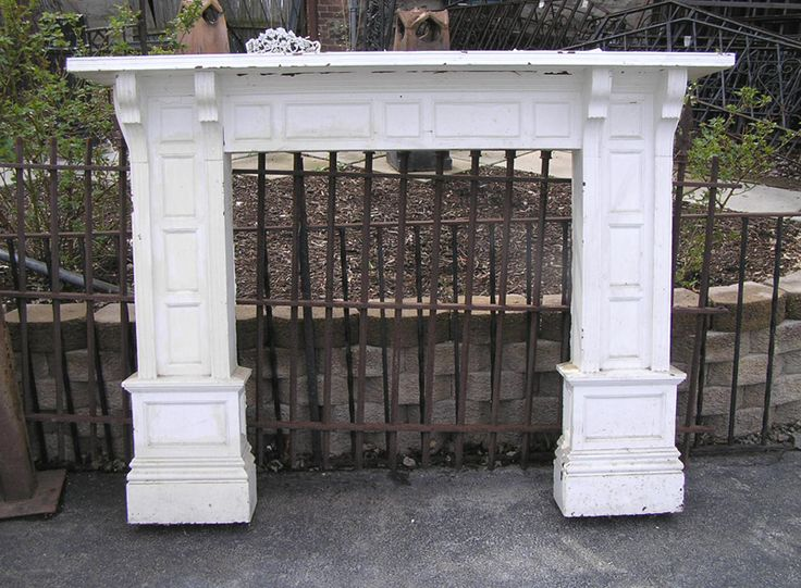 vintage fireplace mantels | SOLD - Antique Fireplace Mantels