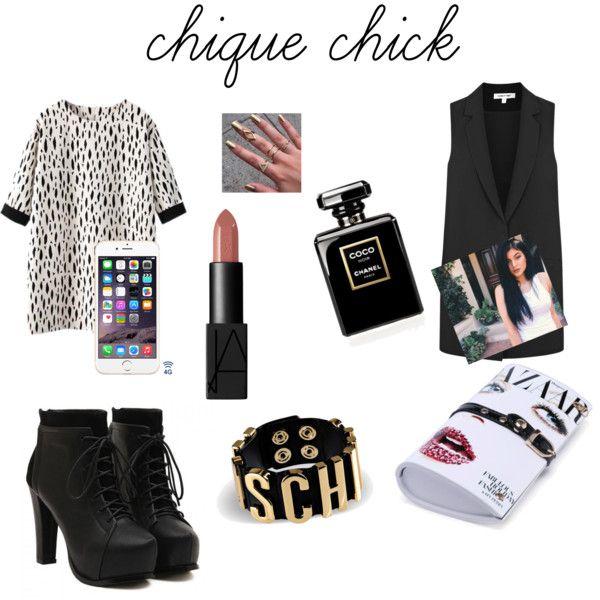 chique chick
