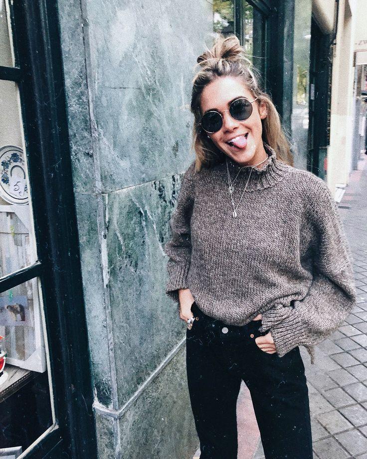 "13.1k Likes, 69 Comments - Carlota Weber Mazuecos (@carlotaweberm) on Instagram: ""messy soul."""