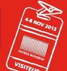 Вы все еще без баджа на выставку BATIMAT 2013? Т.е. все, ну абсолютно все - строители, архитекторы. девелоперы, проектировщики, дизайнеры будут в Париже, а Вы  - нет?! Это код для бесплатного баджа: скорее, регистрируйтесь: B2JGEN4! BATIMAT PARIS IS CALLING!