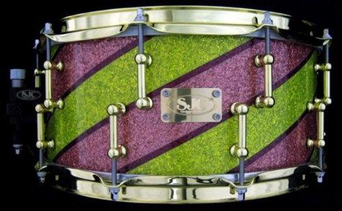 pretty snare drum