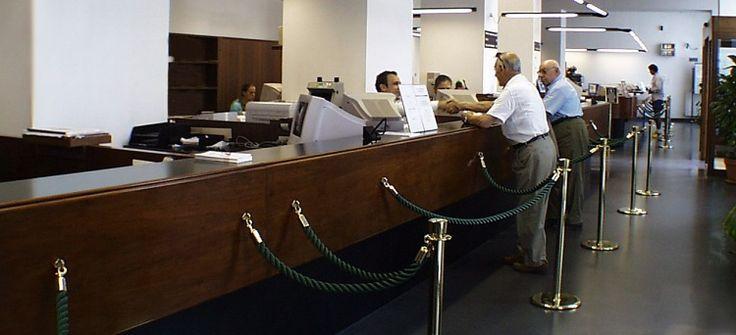 I saldi dei conti in banca verranno notificati al Fisco