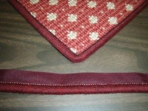 97 best DIY Carpet Binding images on Pinterest | Diy ...