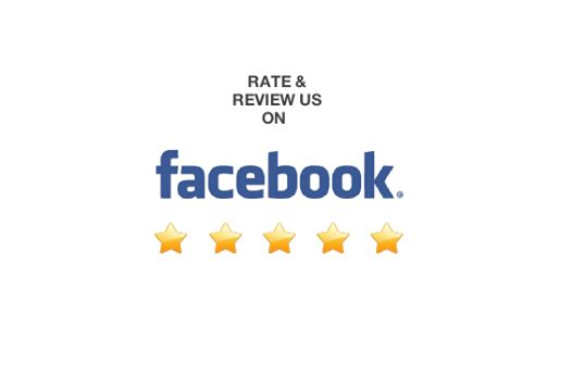 how to add a review on facebook