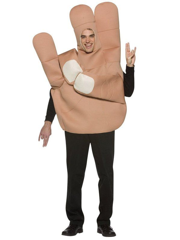 Halloween The Shocker Adult Costume