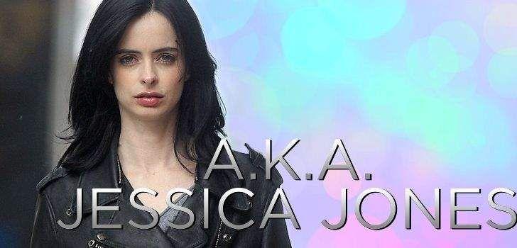 """Foi oficialmente anunciado que a Marvel alterou o nome de sua nova série em parceria com a Netflix focada na heroína Jessica Jones. Estrelando Krysten Ritter (Breaking Bad, Apartament 23), a Marvel abandonou o """"AKA"""" do título da nova série. Uma imagem da tela da pagina da Netflix para a futura série da Marvel, AKA …"""