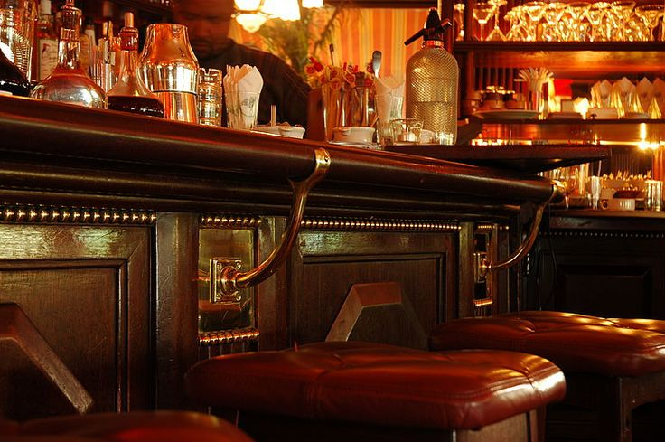 Closerie des Lilas: Piano Bar - best daiquiri's in paris