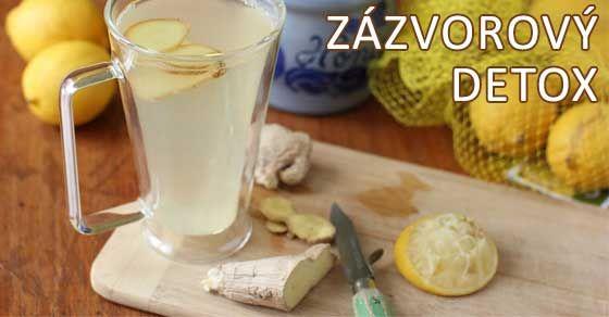 Práve v tomto období mnohé nás hľadajú rôzne spôsoby detoxikácie. Ak aj ty chceš očistiť svoj organizmus, mala by si poznať tento zázračný, detoxikačný nápoj. Je výborný doplnok diéty, ale aj zdravého životného štýlu...