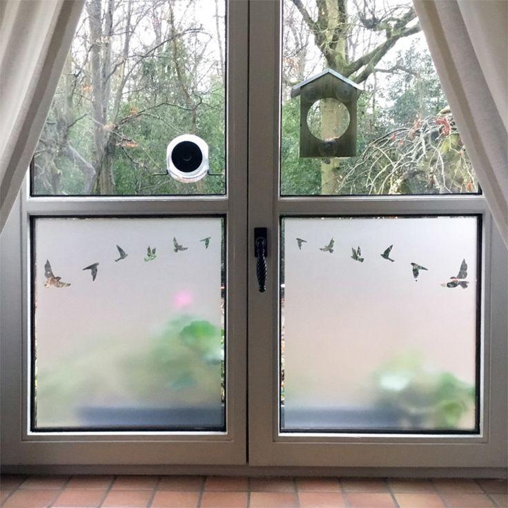 25+ beste ideeën over Glasfolie op Pinterest - Privacy glasfolie ...