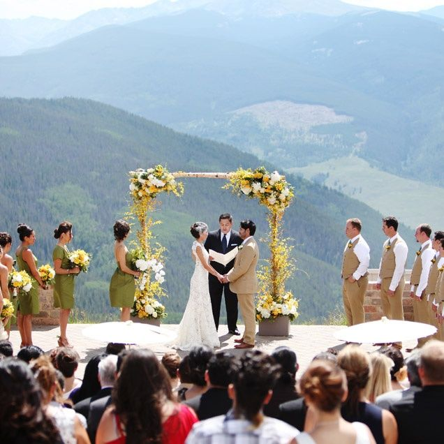 Outdoor Wedding Ceremony Vail: 62 Best Images About Rustic Wagon Wheel Wedding Ideas On