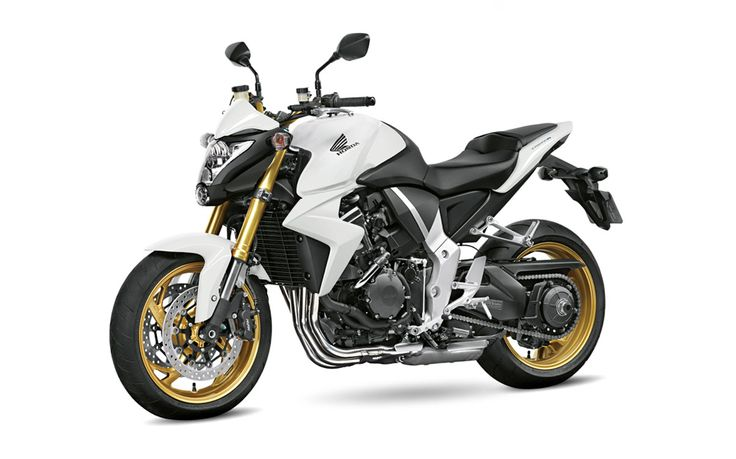 CB 1000R – Extreme Street Fighter