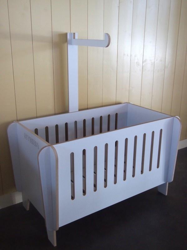 STERK baby cot DARLING