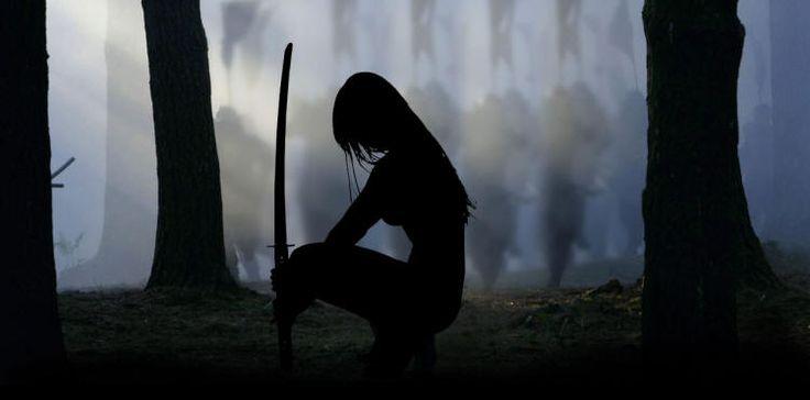 Arti Marziali - il destino di un guerriero