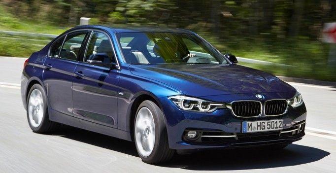2016 BMW 320d Review http://behindthewheel.com.au/2016-bmw-320d-review/