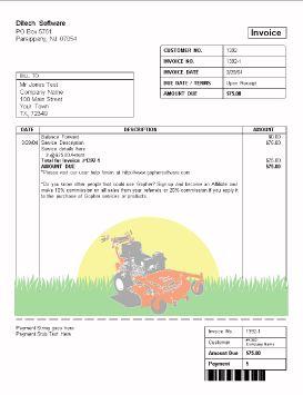lawn care door hanger lawn care business tips pinterest lawn