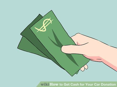 4 Ways to Get Cash for Your Car Donation #donating #kidney http://donate.remmont.com/4-ways-to-get-cash-for-your-car-donation-donating-kidney/  #donate car for cash # How to Get Cash for Your Car Donation Find the relevant form. A tax deduction reduces the amount of your taxable income, thereby lowering the total amount of taxes you pay, making you cash. The charitable donation deduction on your federal income tax return is located on Internal Revenue Service […]