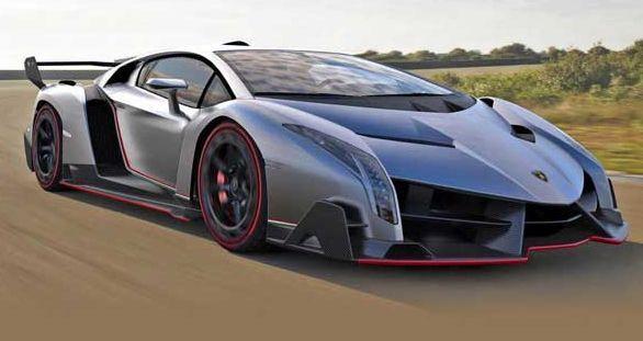 Inilah 10 Daftar Mobil Termahal Di Dunia Keren Sih Tapi Supercars Luxury Sports Cars Mobil