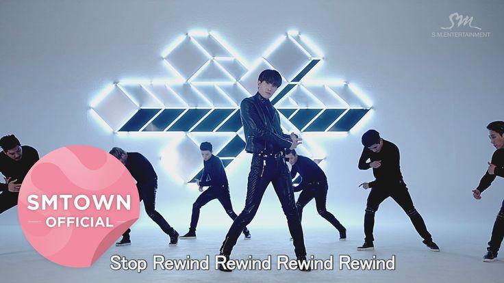 ZHOUMI 조미_Rewind (挽回) (feat. TAO of EXO)_Music Video