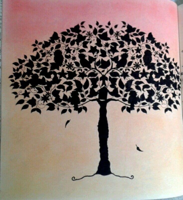 Árvore!