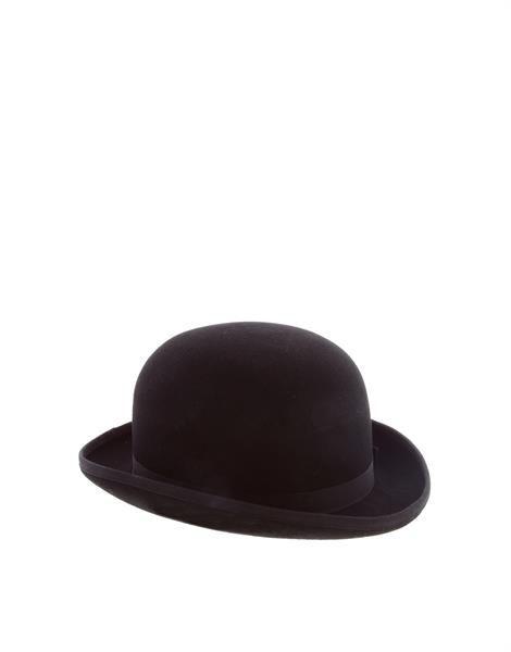 Шляпа котелок xxs размер