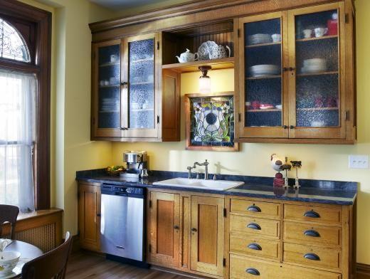 Ideas From A Historic Kitchen Remodel, Stillwater Minnesota Of A Victorian  Kitchen