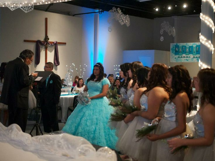 Classroom Decoration Ideas For Quinceaneras ~ Best images about my daughter s winter wonderland