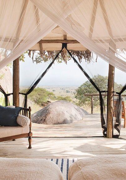 Lamai Serengeti - Serengeti National Park, Tanzania