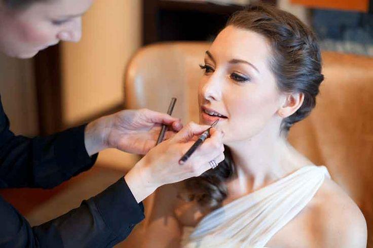 Denise Elliott makeup artist