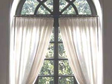 17 Best Ideas About Half Moon Window On Pinterest Arched Window Treatments Arch Windows And