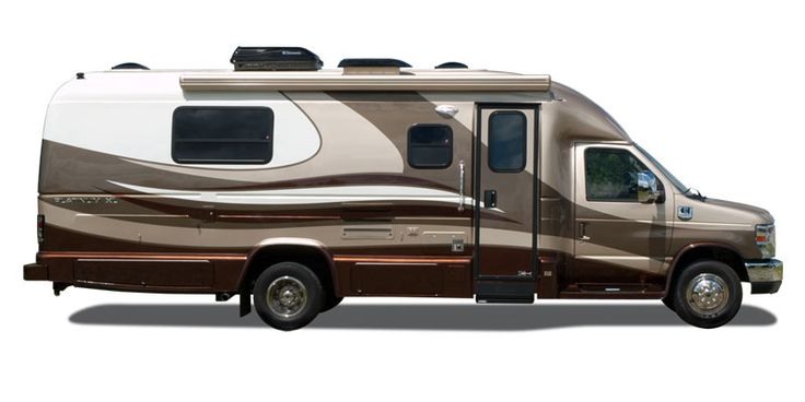 Luxury Motorhomes Fuel Efficient Downsized Class C