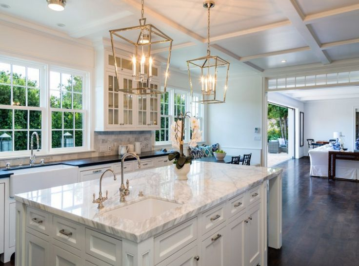 Best Kitchens Gorgeous 80 Best Kitchens Images On Pinterest  White Kitchens Kitchen And Decorating Design