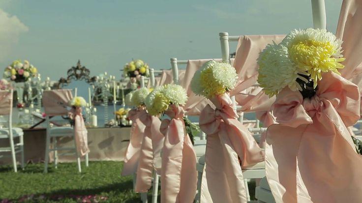 Cruce de culturas: una boda iraní en Cuba
