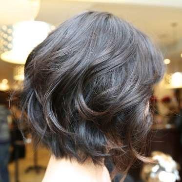 1000 id es propos de coupes de cheveux au carr. Black Bedroom Furniture Sets. Home Design Ideas