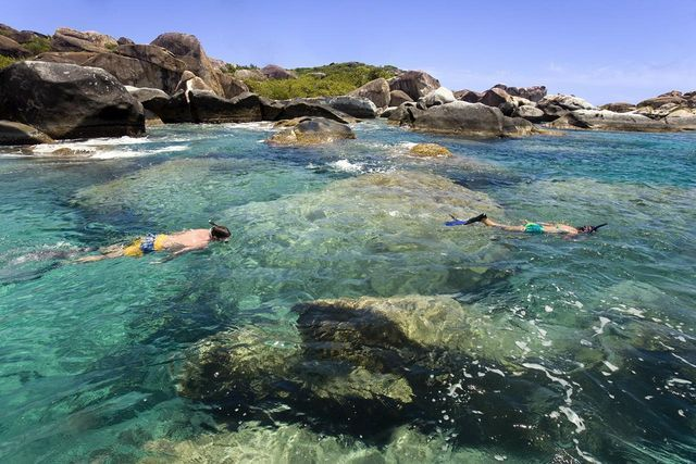 A list of the most fascinating and beautiful nature and natural sights for travelers to enjoy in the Caribbean.