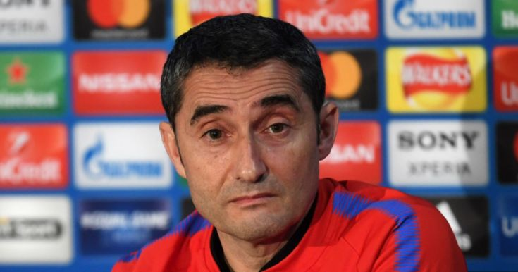 Barcelona coach Ernesto Valverde conceded the timing of Thursday's LaLiga clash with Las Palmas, which comes just three days before a crucial clash with closest challengers Atletico Madrid, is detrimental to the team. www.18onlinegame.com