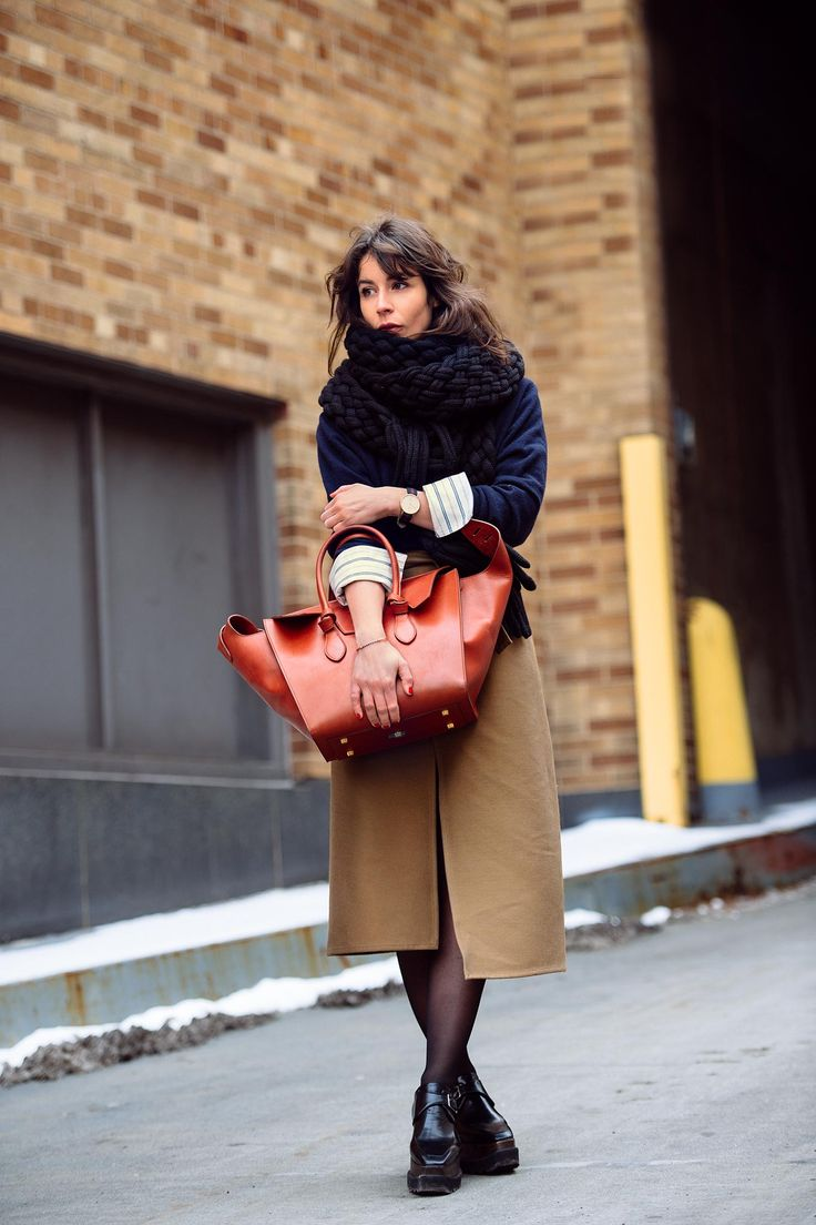 all a bit fab that. Irina in NYC. #APortablePackage