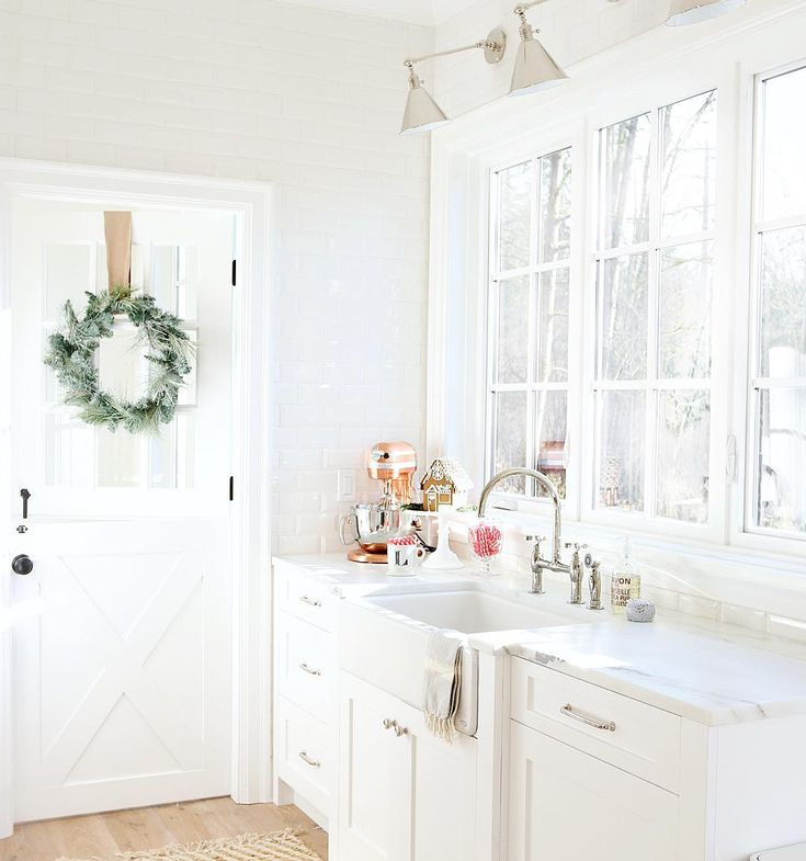 """Via @monikahibbs """"Our kitchen is beginning to look a lot like Christmas! @kohlerco wants to help you with your finishing touches too! Today is the last day to enter to win…"""""""