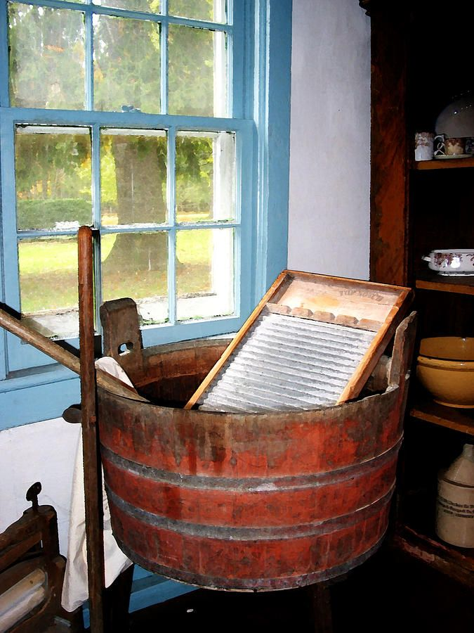 56 Best Antique Vintage Primitive Old Washing Machines And