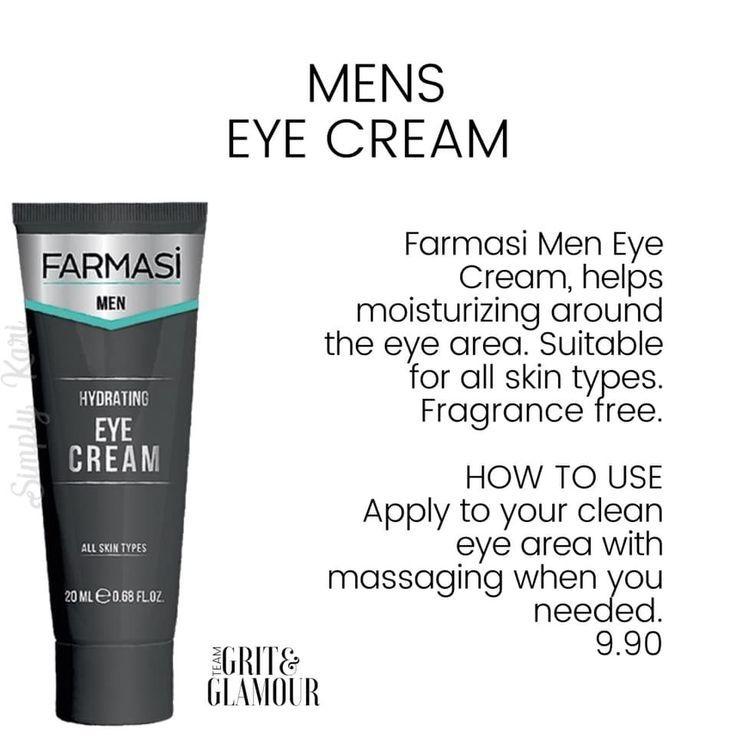 Pin On Eye Creams
