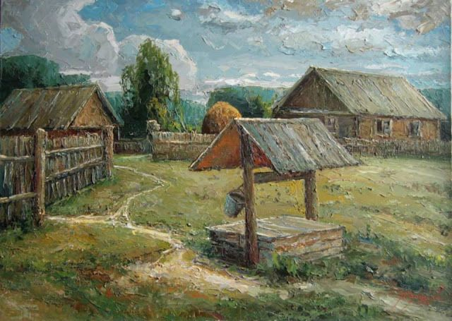 szvobod@rt collection: Alexander Zaitsev