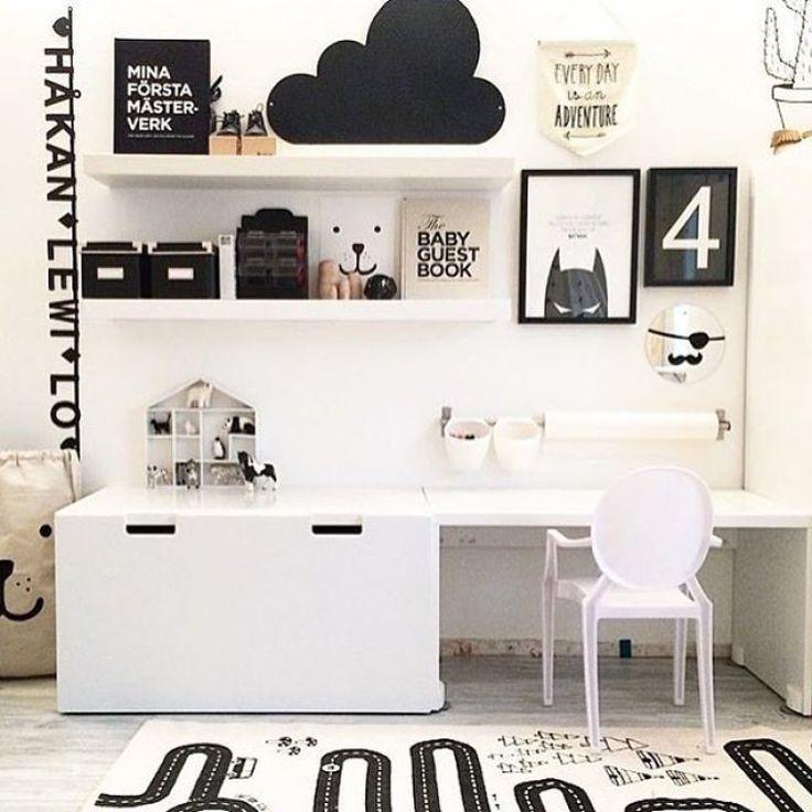 Kids Bedroom Desk: Best 25+ Ikea Kids Desk Ideas On Pinterest