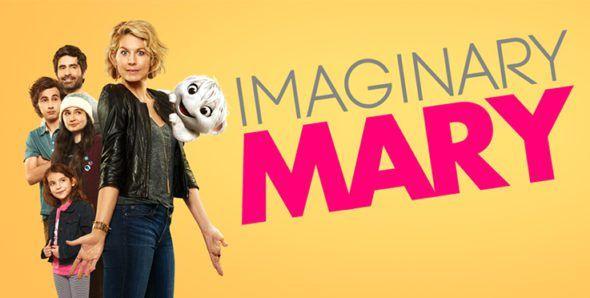 IMAGINARY MARY : Audiences de la saison 1 sur ABC