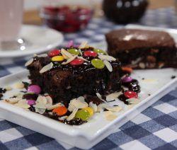 Brownie nasıl hazırlanır ?