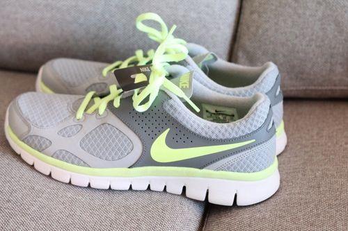 Nike Free Runs..
